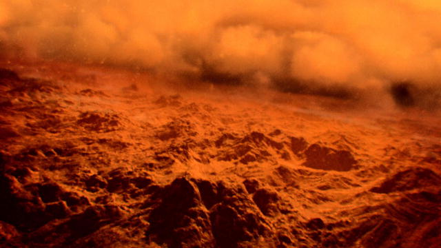 THE DUST DEVIL STORMS ON MARS