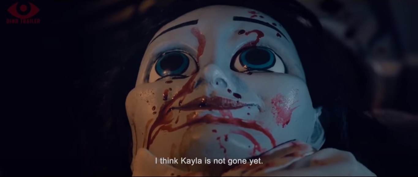 Film Horor Indonesia The Doll 2 (2017)