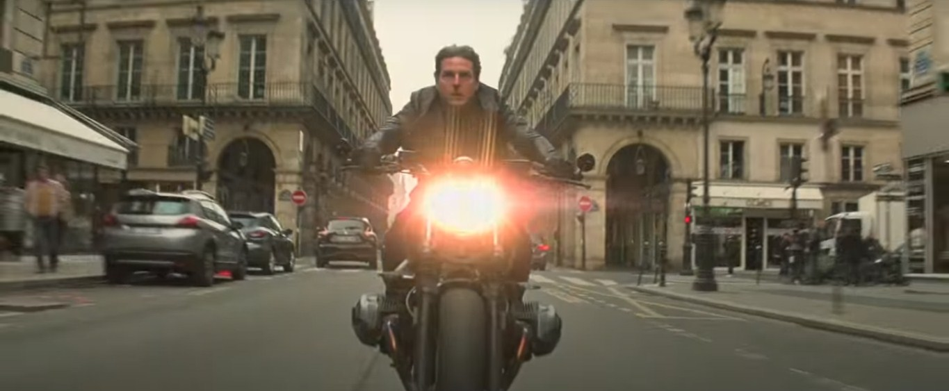 film action terbaik 2018 Mission Impossible Fallout
