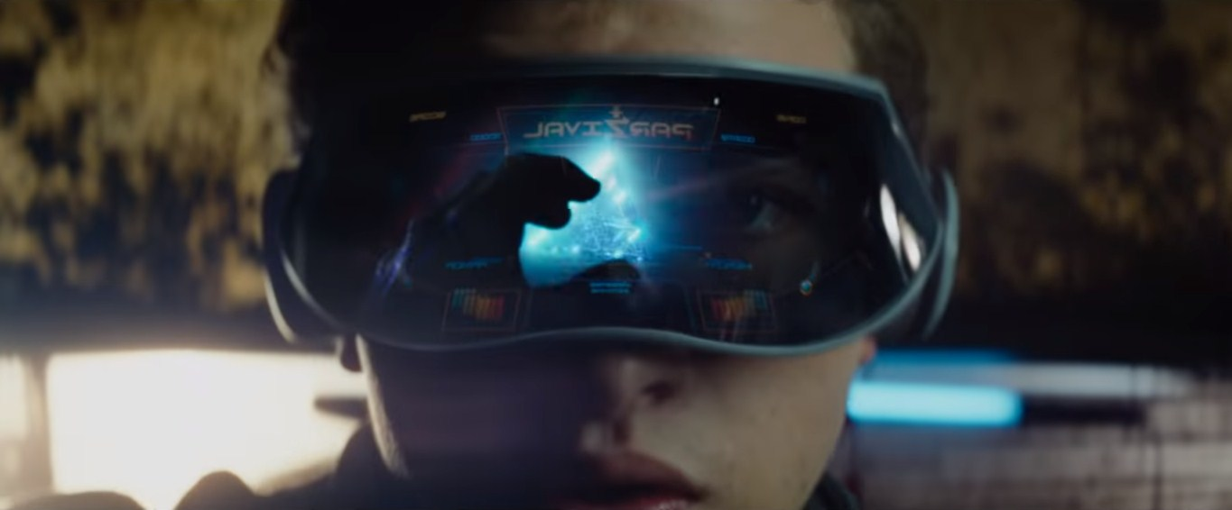 film action terbaik 2018 Ready Player One