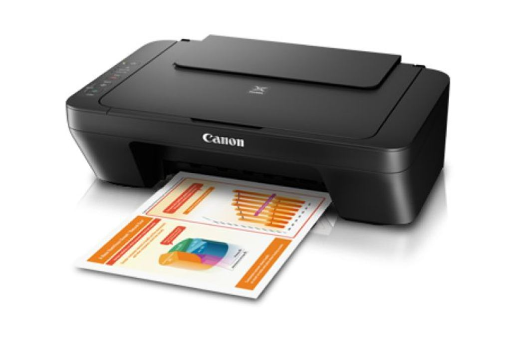 printer terbaik Canon PIXMA MG2570S