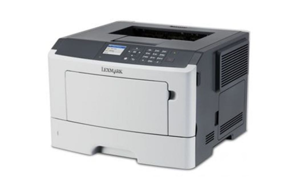 printer terbaik Lexmark MS415dn