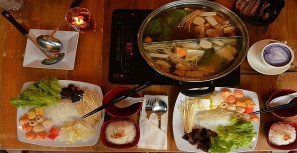 all you can eat malang Ainisuki Resto